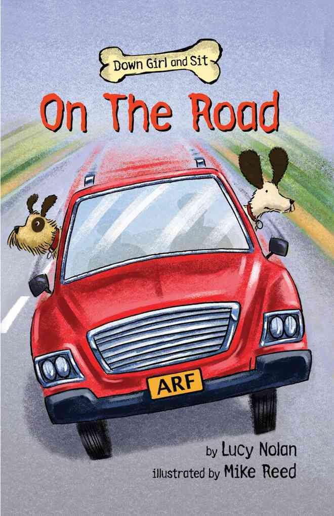 On the Road By Nolan, Lucy/ Reed, Mike (ILT)